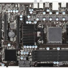 Placa de baza ASRock 970 PRO3 R2.0, AMD 970/SB950, AM3+