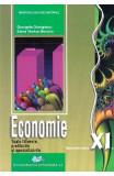 Economie - Clasa 11 - Manual - Georgeta Georgescu, Elena Viorica Mocanu