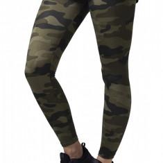 Colanti ladies camo leggings Urban Classics XL EU