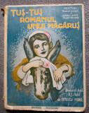 Ionescu Morel, după P.J. Stahl - Țuș - țuș, romanul unui măgăruș (1943)