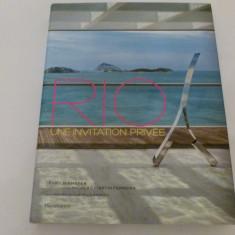 Rio - invitatie privata