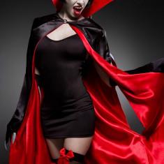 Costum Vampirita Sexy