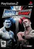 Joc PS2 WWE Smackdown vs Raw 2006