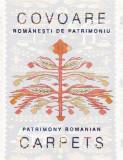 Covoare romanesti de patrimoniu | Georgeta Stoica