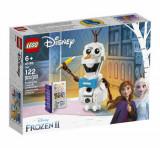 Cumpara ieftin LEGO Disney Frozen II, Olaf 41169