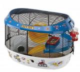Cuşcă pentru hamster STADIUM, Cusca, Ferplast