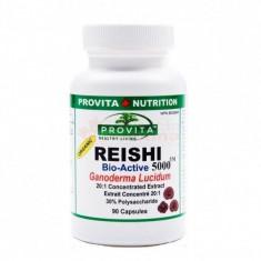 REISHI 5000 Ganoderma 90 capsule Provita Nutrition