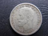 ROMANIA 1 LEU - 1906  (7)
