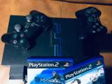 PlayStation 2 modat