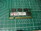 Memorie ram laptop ddr1 1Gb Kingston ValueRAM 1GB DDR 333MHz