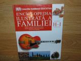 ENCICLOPEDIA ILUSTRATA A FAMILIEI VOL.8