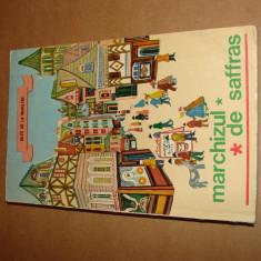 JULES DE LA MEDELENE - MARCHIZUL DE SAFFRAS
