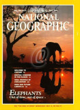 National Geographic - May 1991