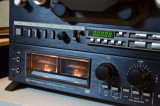 TEAC X1000M -Dbx- Master Recorder 2/4 track-38cm. TOP magnetofon-tascam