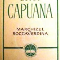 Marchizul de Roccaverdina (1966)