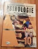 Psihologie. Manual pentru clasa a X-a de Mielu Zlate, Clasa 10, Alte materii