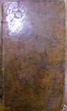 LETTRES PERSANES de A. COLOGNE , 1754