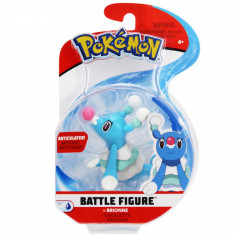 Figurina articulata Pokemon S2 - Brionne (95016)