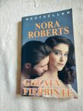NORA ROBERTS: GHEATA FIERBINTE