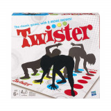 Joc interactiv Twister