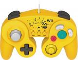 Super Smash Bros Controller Pikachu Nintendo Wii U