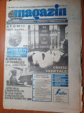 ziarul magazin 8 decembrie 1994