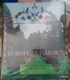 Atlas European Garden Design From Classical Antiquity To The Present Day
