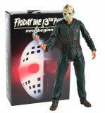 Figurina Jason Voorhees Friday the 13th Part V 18 cm