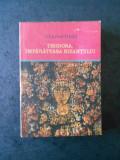 CHARLES DIEHL - TEODORA, IMPARATEASA BIZANTULUI