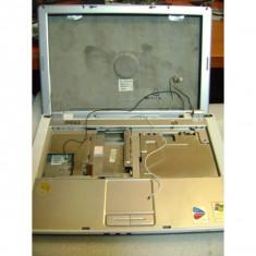 Carcasa completa laptop Dell Inspiron 700M