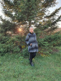 Cumpara ieftin Cardigan De Toamna - Elena 12