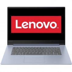 Laptop Lenovo IdeaPad 530S-14IKB 14 inch FHD Intel Core i7-8550U 16GB DDR4 512GB SSD nVidia GeForce MX150 2GB FPR Liquid Blue 81EU00MWRM LENOVO, 16 GB, 512 GB