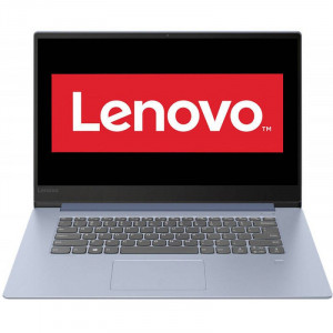 Laptop Lenovo IdeaPad 530S-15IKB 15.6 inch FHD Intel Core i5-8250U 8GB DDR4 512GB SSD nVidia GeForce MX150 2GB FPR Liquid Blue
