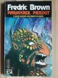 Paradoxul pierdut- Fredric Brown