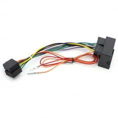 Cablu Adaptor ISO MERCEDES-BENZ otel