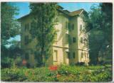 bnk cp Eforie Sud - Hotel Fagaras - circulata
