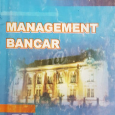 Management bancar - manual universitar