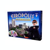 Cumpara ieftin Joc de societate - Europolis Orase din Romania