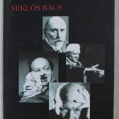 MARELE MASCAT de MIKLOS BACS , 2007