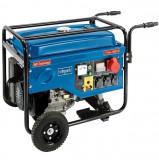 Cumpara ieftin Generator de curent pe benzina SG7000 Scheppach SCH5906210901, 3600 W, 13 Cp