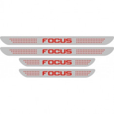 Stickere auto protectie praguri Ford Focus (v1)
