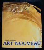 Gabriele Fahr-Becker - Art Nouveau (Editura NOI, 2007)