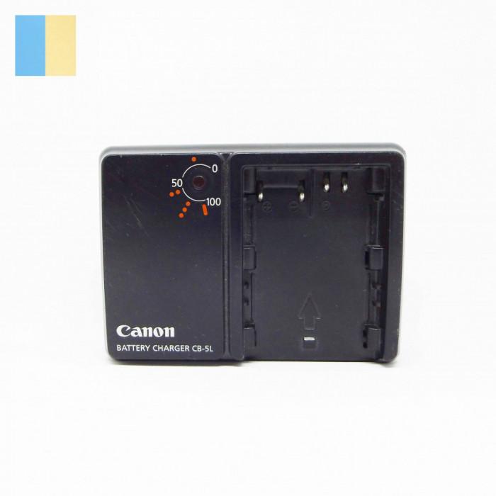 Charger original Canon CB-5L