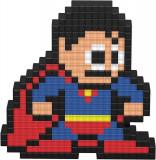 Figurina Pdp Pixel Pals Dc Comics Superman