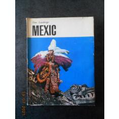 HANS LEUENBERGER - MEXIC