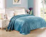 Patura cocolino 200x230cm 200 gr/mp UNI Turquoise