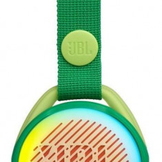 Boxa Portabila JBL JR POP, Bluetooth, Waterproof (Verde)