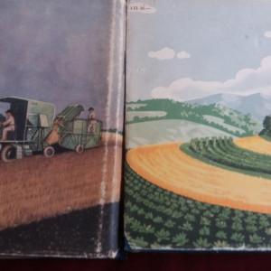 C IONESCU SISESTI - AGROTEHNICA 2 VOL 1958