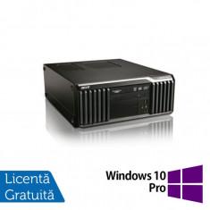 Calculator Acer Veriton S6610G, Intel Core i7-2600 3.40 GHz, 4GB DDR3, 500GB SATA, Placa video Nvidia Geforce GT 210 512MB, DVD-RW + Windows 10 Pro