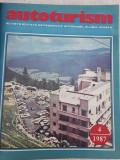 Revista Autoturism 1987 1988 24 numere ACR